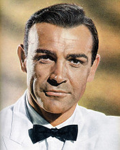 This is an image of 261647 Sean Connery Photograph & Poster