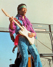 This is an image of 261988 Jimi Hendrix Photograph & Poster