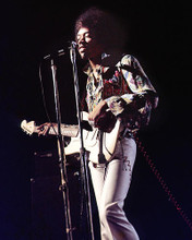 This is an image of 261991 Jimi Hendrix Photograph & Poster