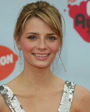This is an image of 262101 Mischa Barton Photograph & Poster