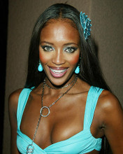 This is an image of 262134 Naomi Campbell Photograph & Poster