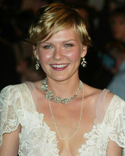 This is an image of 262170 Kirsten Dunst Photograph & Poster