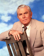 This is an image of 262204 Andy Griffith Photograph & Poster