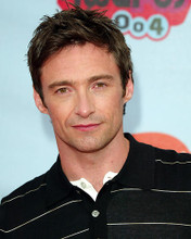 This is an image of 262228 Hugh Jackman Photograph & Poster