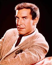 This is an image of 256776 Martin Landau Photograph & Poster