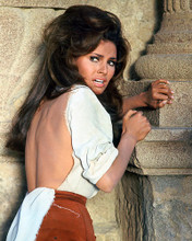 This is an image of 256889 Raquel Welch Photograph & Poster