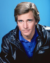 This is an image of 256952 Dirk Benedict Photograph & Poster