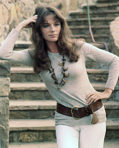This is an image of 256970 Jacqueline Bisset Photograph & Poster