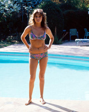This is an image of 256975 Jacqueline Bisset Photograph & Poster