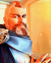 This is an image of 256986 Brian Blessed Photograph & Poster