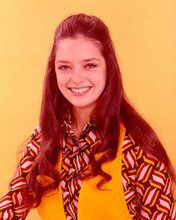This is an image of 257021 Angela Cartwright Photograph & Poster