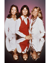 This is an image of 257029 Charlie's Angels Photograph & Poster