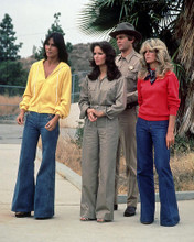 This is an image of 257032 Charlie's Angels Photograph & Poster