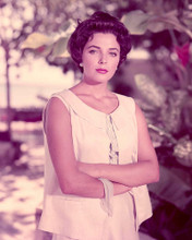 This is an image of 257067 Joan Collins Photograph & Poster