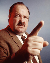 This is an image of 257075 William Conrad Photograph & Poster