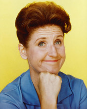 This is an image of 257107 Ann B. Davis Photograph & Poster