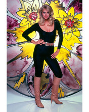 This is an image of 257126 Donna Dixon Photograph & Poster