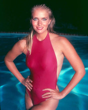 This is an image of 257127 Donna Dixon Photograph & Poster