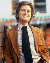 This is an image of 257136 Michael Douglas Photograph & Poster