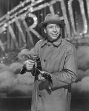 This is an image of 257209 George Formby Photograph & Poster