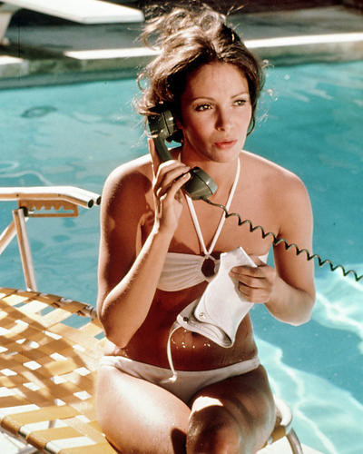 This is an image of 257426 Jaclyn Smith Photograph & Poster