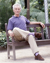 This is an image of 257442 Terence Stamp Photograph & Poster
