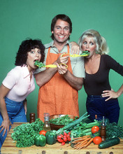This is an image of 257458 Three's Company Photograph & Poster