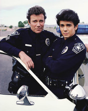 This is an image of 257466 T.J. Hooker Photograph & Poster
