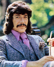 This is an image of 257501 Peter Wyngarde Photograph & Poster