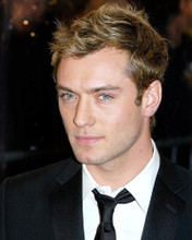 This is an image of 257645 Jude Law Photograph & Poster