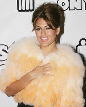 This is an image of 257663 Eva Mendes Photograph & Poster