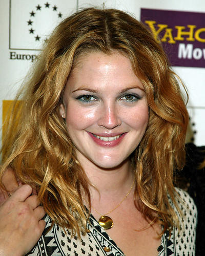 This is an image of 257763 Drew Barrymore Photograph & Poster