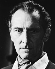 This is an image of 170792 Peter Cushing Photograph & Poster