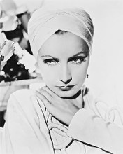 This is an image of 170803 Greta Garbo Photograph & Poster