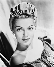 This is an image of 170838 Lana Turner Photograph & Poster