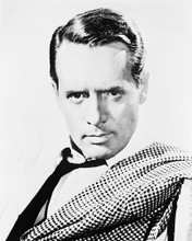 This is an image of 17228 Patrick McGoohan Photograph & Poster