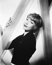 This is an image of 170888 Shirley Maclaine Photograph & Poster