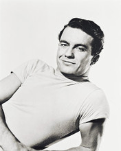 This is an image of 170983 Cliff Robertson Photograph & Poster