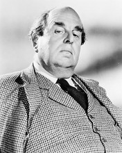 This is an image of 171038 Robert Morley Photograph & Poster