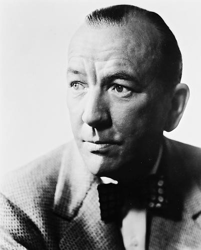 This is an image of 171127 Noel Coward Photograph & Poster