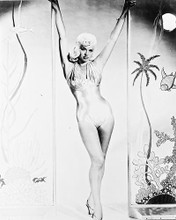 This is an image of 171189 Diana Dors Photograph & Poster