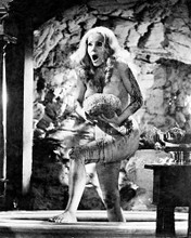 This is an image of 171384 Ingrid Pitt Photograph & Poster