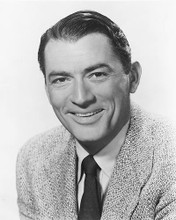 This is an image of 173373 Gregory Peck Photograph & Poster