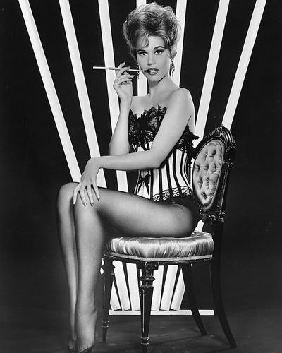 This is an image of 173438 Jane Fonda Photograph & Poster