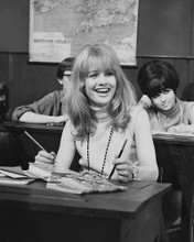 This is an image of 173447 Judy Geeson Photograph & Poster