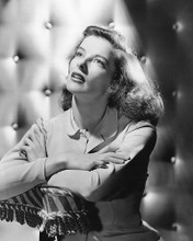 This is an image of 173463 Katharine Hepburn Photograph & Poster