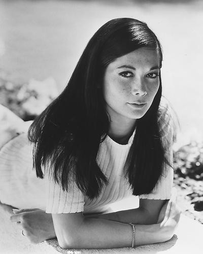 This is an image of 173476 Nancy Kwan Photograph & Poster