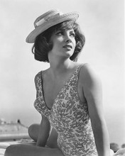 This is an image of 173483 Gina Lollobrigida Photograph & Poster