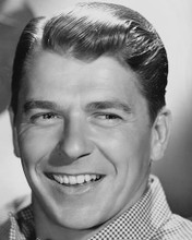 This is an image of 173512 Ronald Reagan Photograph & Poster