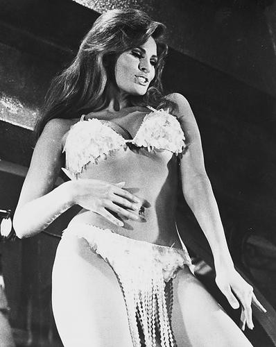 This is an image of 173529 Raquel Welch Photograph & Poster